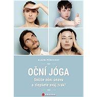 Oční jóga - Elektronická kniha