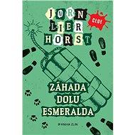 Záhada dolu Esmeralda - Elektronická kniha