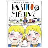 Bartolomějové - Elektronická kniha