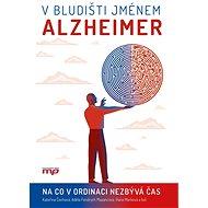 V bludišti jménem Alzheimer - Elektronická kniha