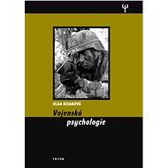 Vojenská psychologie - Elektronická kniha