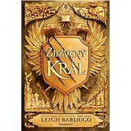 Zjizvený král - Elektronická kniha