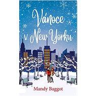 Vánoce v New Yorku - Elektronická kniha