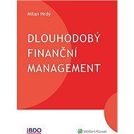 Dlouhodobý finanční management - Elektronická kniha