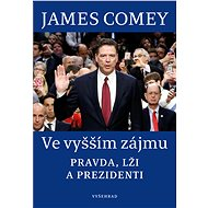 Ve vyšším zájmu - Elektronická kniha