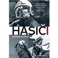 Hasiči - Elektronická kniha