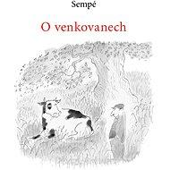 O venkovanech - Elektronická kniha