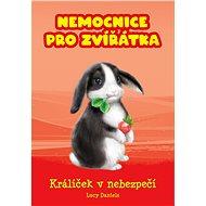 Nemocnice pro zvířátka: Králíček v nebezpečí - Elektronická kniha