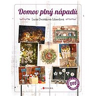 Domov plný nápadů - Elektronická kniha