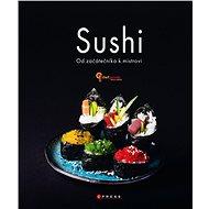 Sushi - Elektronická kniha