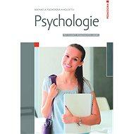 Psychologie - Elektronická kniha
