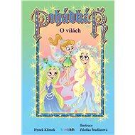Pohádkář - O vílách - Elektronická kniha