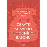 Zbavte se svého emočního batohu - Elektronická kniha