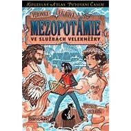 Mezopotámie - Elektronická kniha