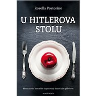 U Hitlerova stolu - Elektronická kniha