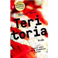 Teritoria - Elektronická kniha