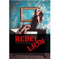 Rebel-Lion - Elektronická kniha