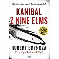 Kanibal z Nine Elms - Elektronická kniha