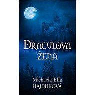 Draculova žena - Elektronická kniha