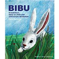 Bibu - Elektronická kniha