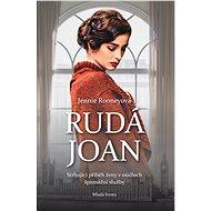 Rudá Joan - Elektronická kniha
