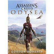 Odysea - Elektronická kniha