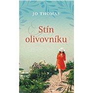 Stín olivovníku - Elektronická kniha