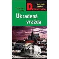 Ukradená vražda - Elektronická kniha