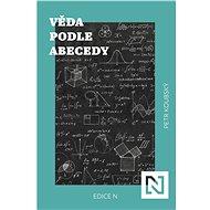 Věda podle abecedy - Elektronická kniha