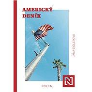 Americký deník - Elektronická kniha