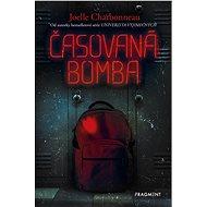 Časovaná bomba - Elektronická kniha