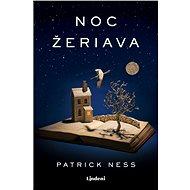 Noc žeriava - Elektronická kniha