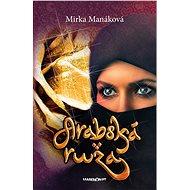 Arabská ruža - Elektronická kniha
