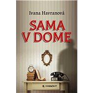 Sama v dome - Elektronická kniha