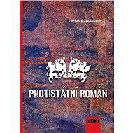 Protistátní román - Elektronická kniha