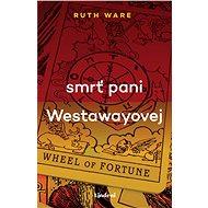 Smrť pani Westawayovej - Elektronická kniha