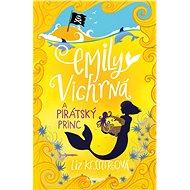 Emily Vichrná a pirátský princ - Elektronická kniha