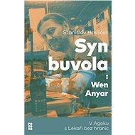 Syn buvola: Wen Anyar - Elektronická kniha