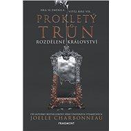 Prokletý trůn – Rozdělené království - Elektronická kniha