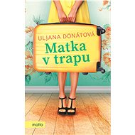 Matka v trapu - Elektronická kniha