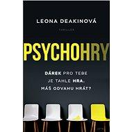 Psychohry - Elektronická kniha