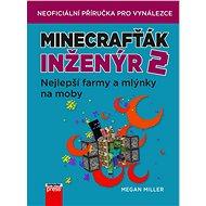 Minecrafťák inženýr 2 - Elektronická kniha