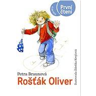 Rošťák Oliver - Elektronická kniha