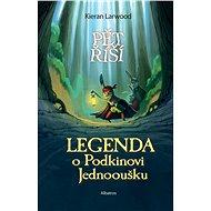 Legenda o Podkinovi Jednooušku - Elektronická kniha