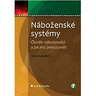 Náboženské systémy - Elektronická kniha