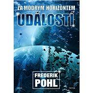 Za modrým horizontem událostí - Elektronická kniha