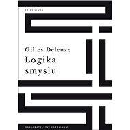 Logika smyslu - Elektronická kniha