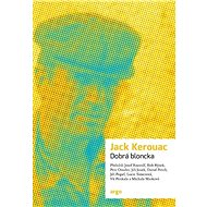 Dobrá bloncka - Elektronická kniha