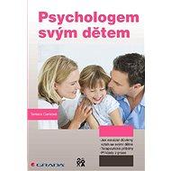 Psychologem svým dětem - Elektronická kniha
