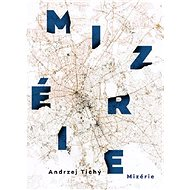Mizérie - Elektronická kniha